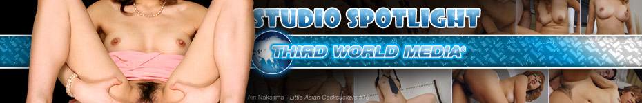 Studio Spotlight - Third World Media