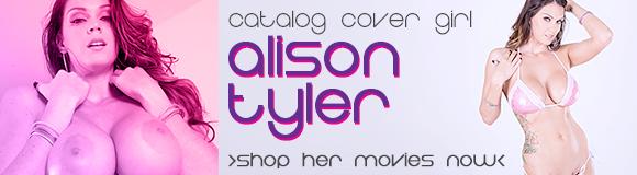 Alison Tyler Image
